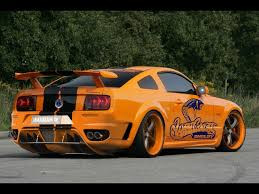 mustang modified 2017 ford mustang 1967 modified car autos gallery