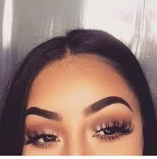 Makeup Ily meggknott peng ily makeup hair makeup