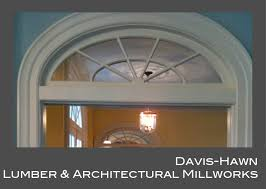 davis window and door davis hawn lumber co u2014 millwork