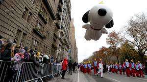in pictures 2014 macy s thanksgiving day parade