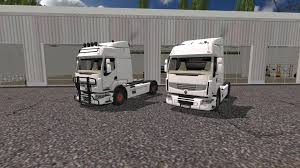renault trucks premium renault premium 460 v2 truck farming simulator 2017 2015 15