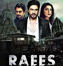 film underworld 2015 hlaks king khan as underworld king raees teaser