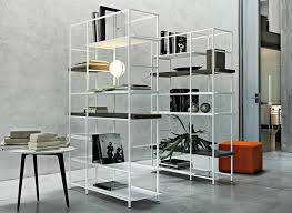 Bookcase Modular 34 Freestanding Shelving Systems That Double As Room Dividers U2013 Vurni
