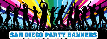 party banner 619 272 8049 san diego party banner printing san diego banner