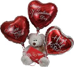 balloons and teddy delivery valentines balloons teddy choclates gifts delivery