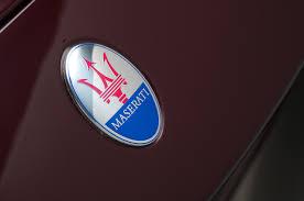 maserati grill emblem fox motorsports