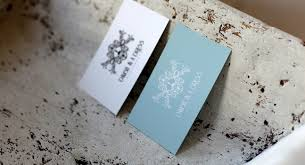 business card guidelines create your own busi