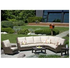 Insideout Patio Sectional Modules Insideout Patio Furniture