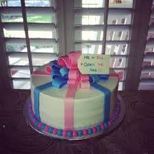 baby reveal cake ideas on pinterest 45105 baby gender reve