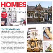 Home And Interiors Scotland As Featured In Homes And Interiors Scotland Picture Of The