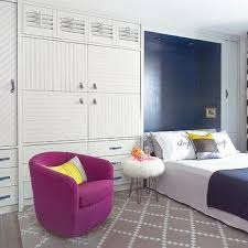 Girls Bedroom Accent Wall Teen Room Accent Wall Design Ideas