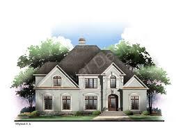 whytock ii 3065 traditional floor plans luxury house plans