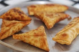 cuisine indienne recette recette de samoussa indien recette indienne végétarienne