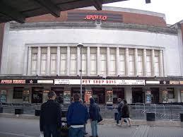Hammersmith Apollo Floor Plan by Hammersmith Apollo Mapio Net
