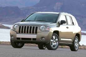 jeep audi 2009 jeep compass information and photos momentcar