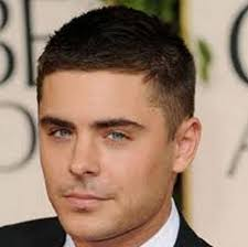 good haircut for round faces men hairstyles for chubby face ideas