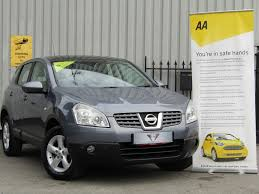 nissan qashqai second hand used nissan qashqai cars for sale in andover hampshire motors co uk