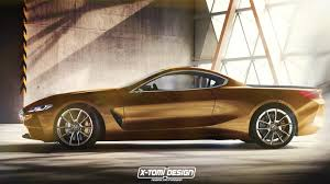bmw supercar concept bmw concept 8 series official press release photos and videos