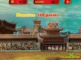 kung fu panda 2 run derby game