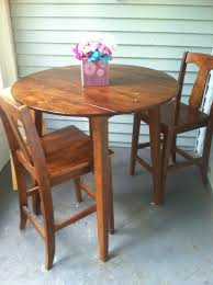 Kitchen Bistro Table by 105 Best Bistro Tables U0026 Chairs Images On Pinterest Bistro