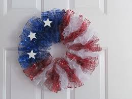 4th of july wreaths creativity among friends 4th of july wreath
