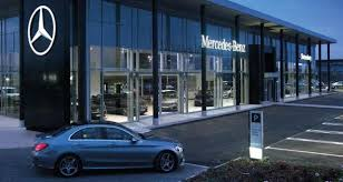 mercedes uk dealers mercedes retail profits fall 48 to 9m in 2015