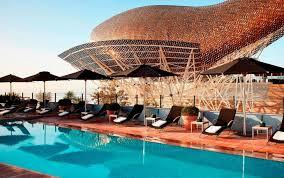 luxury hotels barcelona u2013 benbie