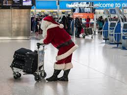 traveling on christmas day what you need to know condé nast