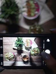 5 types of food instagram photos every food blogger should know