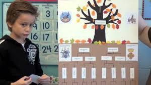 family tree project oct 29 2012 youtube