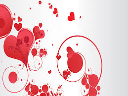 heart design for powerpoint love powerpoint templates free ppt backgrounds and templates