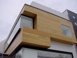 wood paneling exterior exterior wood paneling best with image of exterior wood design new