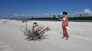 marco island u0027s dome houses and tigertail beach u2013 a kayak adventure