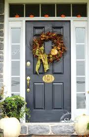 front doors appealing wreath on front door pictures christmas