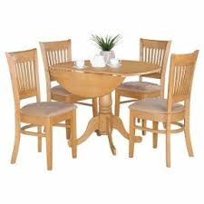 Drop Leaf Kitchen Table And Chairs Dinette Sets For Small Kitchen Spaces Foter