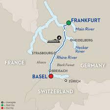 german river cruises avalon waterways