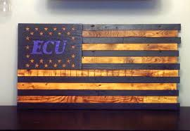 Faded American Flag Flags 19 5 X 37 All American Wood Flags