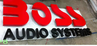 metal lettering and signs full service sign company
