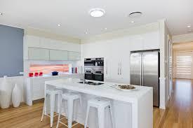 modern timber kitchen residential timber floors sydney