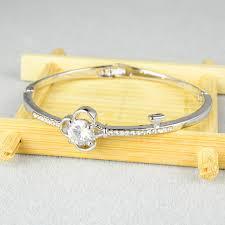 s day bracelet korean version of diamond bracelet women with diamond bracelet
