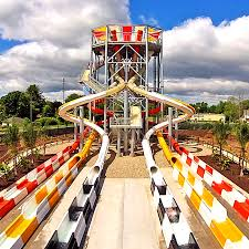 Six Flags Agawam Hours Bonzai Pipelines At Six Flags New England Win 4 Tickets Plus