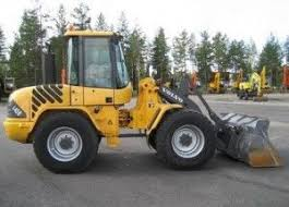 volvo ec140b lc ec140blc excavator service repair manual volvo