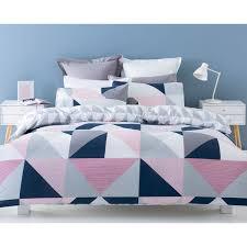jasper quilt cover set king bed kmart