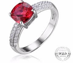 ruby stone rings images July birthstone ring ruby stone god of gifts jpg