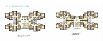 Casa Bella Floor Plan Lodha Casa Bella Dombivali Kalyan Shil Road Mumbai U2013 Zricks Com