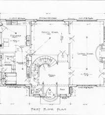 Biltmore Estate Floor Plans Biltmore Estate Floor Plan Blueprints Biltmore Estate Floor Plan