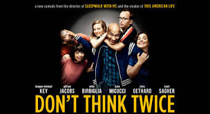 the itunes 0 99 movie of the week u0027don u0027t think twice u0027