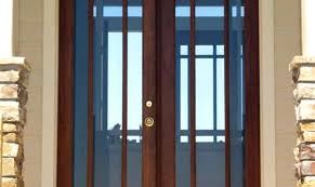 contemporary double door exterior modern solid wood front doors contemporary oak double wooden