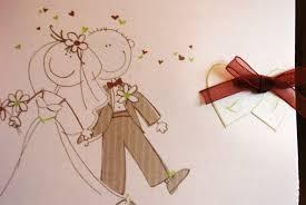 faire part mariage fait papier vidéo fait maison ou acheté pas facile de choisir un