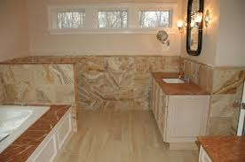 12 x 12 travertine 48